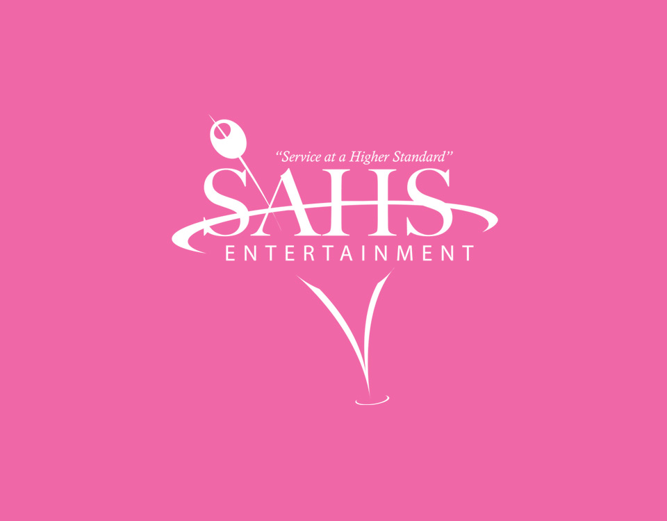 SAHS Entertainment logo