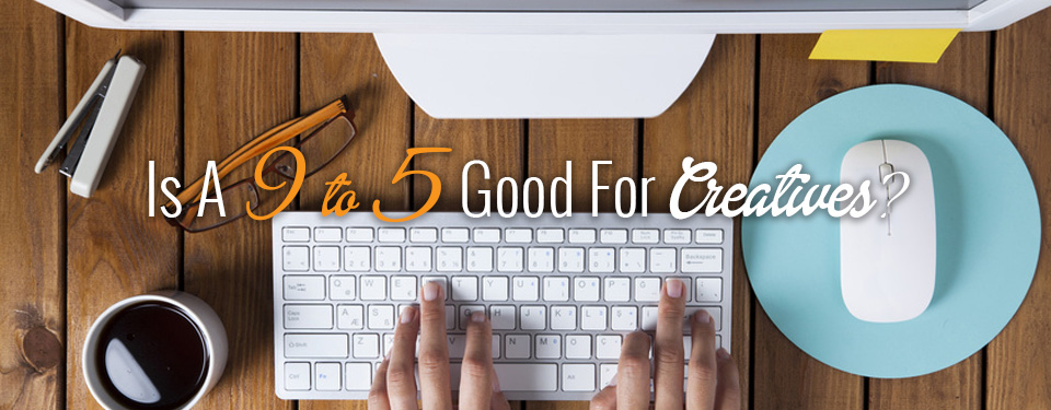 JN Design Studio Blog Is 9 to 5 For Creatives