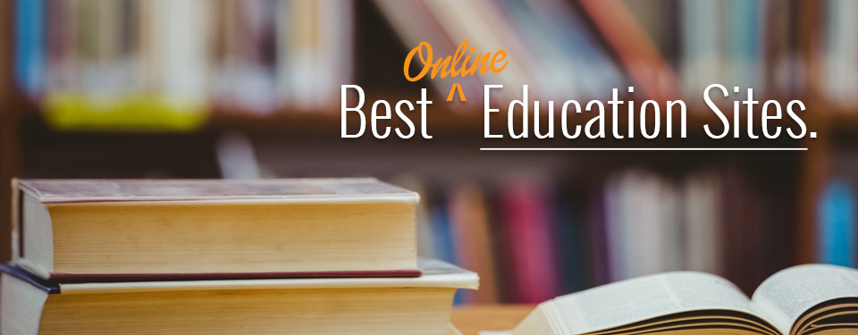 JN Design Studio Blog Best Online Education Sites
