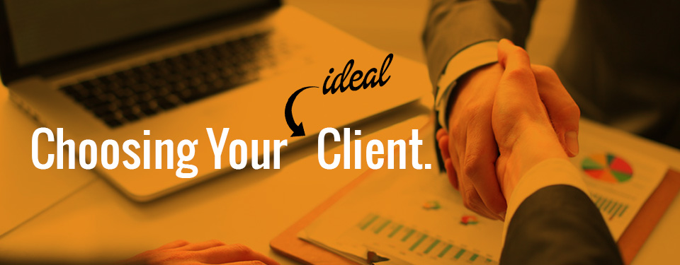 JN Design Studio Choosing Your Ideal Client