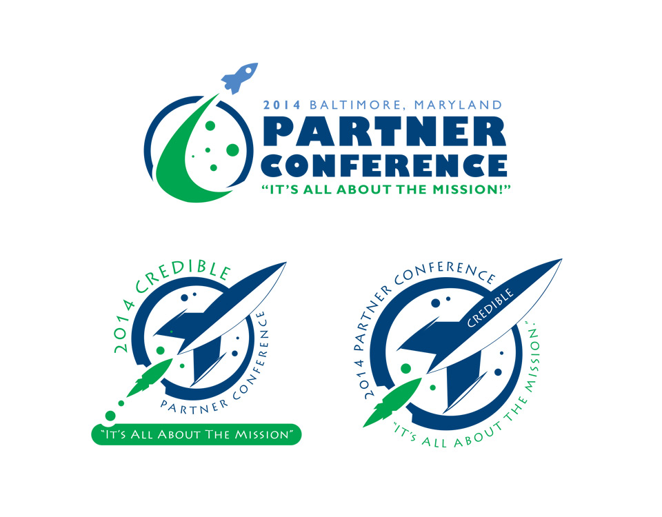 Credible Conference logo